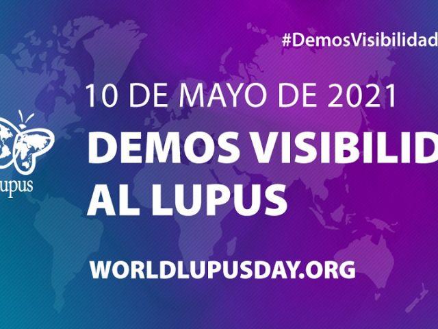 Día Mundial del Lupus 2021